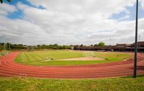 Broadbridge Heath Running Track